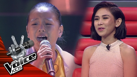 """Blind Auditions: Angela Ragasa owns the stage with her """"Proud Mary"""" performance 