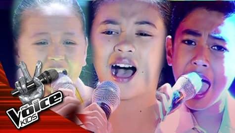The Voice Kids Philippines 2019 Blind Auditions: Episode 6 Recap Image Thumbnail
