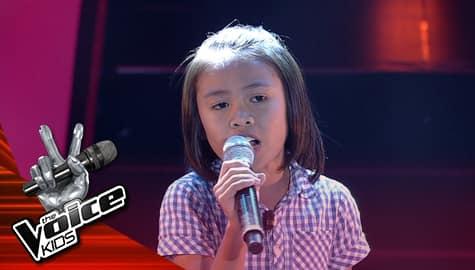 "Blind Auditions: Ken Tindog performs Aegis' ""Halik"" | The Voice Kids Philippines 2019  Image Thumbnail"