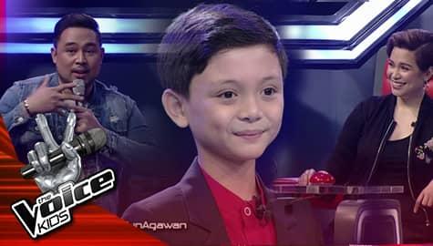 The Voice Kids Philippines 2019: Coach Lea, hiningi ang tulong ni Jed para kay Ian Image Thumbnail