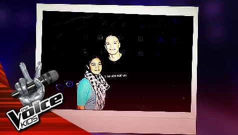 The Voice Kids Philippines 2019: Coach Bamboo, masaya sa kanyang pag-ikot para kay Aya  Image Thumbnail