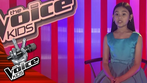 The Voice Kids Philippines 2019: Meet Gaea Salipot from Cavite Image Thumbnail