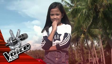 The Voice Kids Philippines 2019: Meet Shekinah Pacaro from Zamboanga Del Norte Image Thumbnail