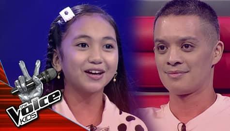 The Voice Kids Philippines 2019: Lovern, pinili na mapasama sa Kamp Kawayan Image Thumbnail