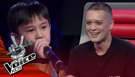 The Voice Kids Philippines 2019: Ramjul, pinili na mapasama sa Kamp Kawayan Image Thumbnail