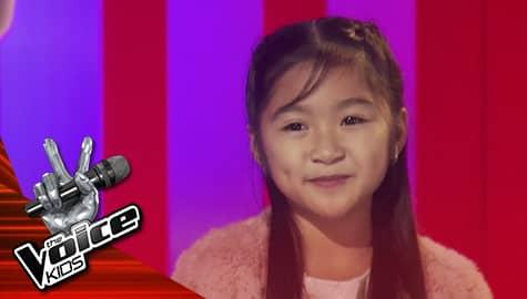 The Voice Kids Philippines 2019:  Meet Chelsea Cabarrubias from Lapu-Lapu City Image Thumbnail