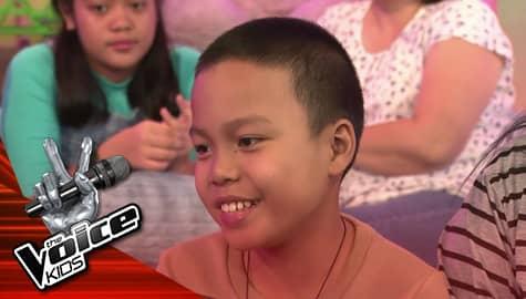 The Voice Kids Philippines 2019: Meet Dexsel Plaza from Bukidnon Image Thumbnail