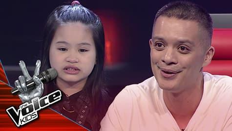 The Voice Kids Philippines 2019: Coach Bamboo, masaya sa kanyang pag-ikot para kay Lhea Image Thumbnail