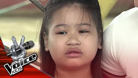 The Voice Kids Philippines 2019: Meet Lhea Llego from Cebu Image Thumbnail