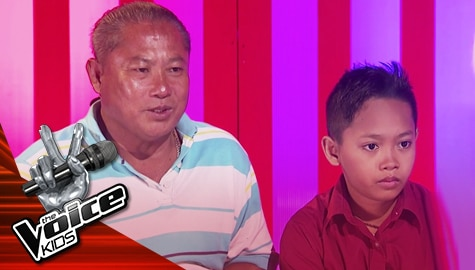 The Voice Kids Philippines 2019: Meet Jay Rome Sevillejo from Dumaguete City Image Thumbnail