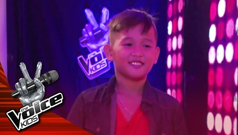The Voice Kids Philippines 2019: Meet Keem Lao from Camarines Sur Image Thumbnail