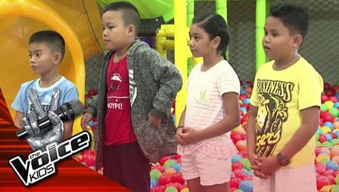 The Voice Kids Philippines 2019: Jeirald vs Dexsel vs Vera vs Rhed - FamiLea Mentoring Session Image Thumbnail