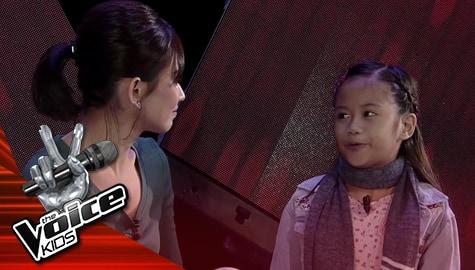 The Voice Kids Philippines 2019: Shekinah Pacaro Team Sarah Mentoring Session Image Thumbnail