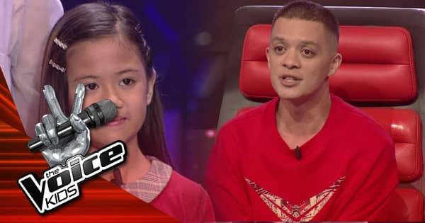 The Voice Kids Philippines 2019: Voice Coaches, bumilib sa performance ni Shekinah Image Thumbnail