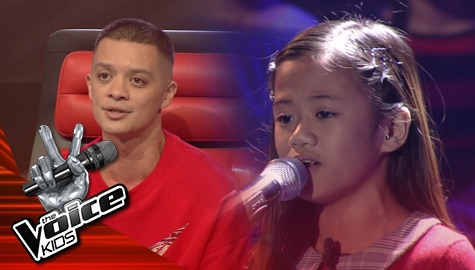 """The Sing Off: Shekinah Pacaro impresses Voice Coaches with her """"Your Love"""" performance 
