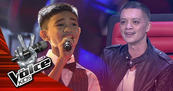 """The Semi-finals: Cyd Pangca touches Coaches heart with his """"You Will Be Found"""" performance 