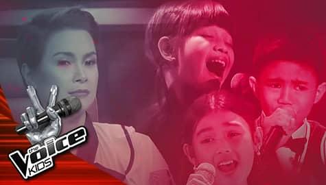 The Voice Kids Philippines 2019 Blind Auditions: Episode 24 Recap Image Thumbnail