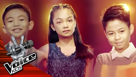 The Voice Kids Philippines 2019: The Season 4 Journey  Image Thumbnail