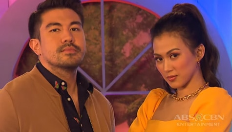 WATCH: Alex and Luis return as hosts | The Voice Teens 2020 Image Thumbnail
