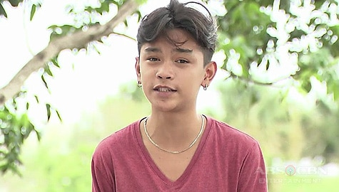 Meet Matt Reyes from Las Pinas | The Voice Teens 2020 Image Thumbnail