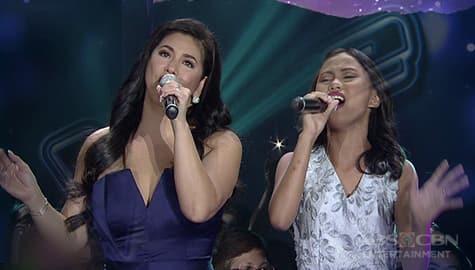 Pia, ibinahagi ang dream duet nila ni Regine Velasquez | The Voice Teens 2020 Image Thumbnail