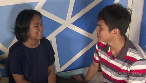 Jay, ikinuwento ang sakit na pinagdadaanan ng kanyang kapatid  | The Voice Teens 2020 Image Thumbnail