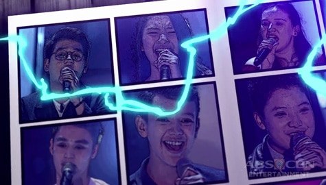 RECAP: Episode 1 Team Standing | The Voice Teens 2020 Image Thumbnail