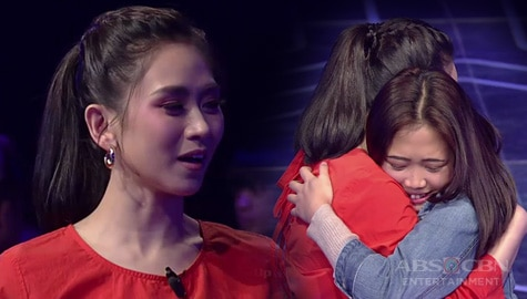 WATCH: Coach Sarah, pinuri ang katatagan ni Yang-Yang | The Voice Teens 2020 Image Thumbnail