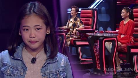 Yang-Yang, ikinuwento ang kanyang inspirasyon sa mga Coaches | The Voice Teens 2020 Image Thumbnail