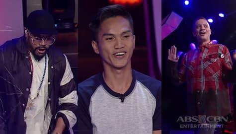 Coach APL at Bamboo, nakipag-dance showdown kay Jhomarie | The Voice Teens 2020 Image Thumbnail