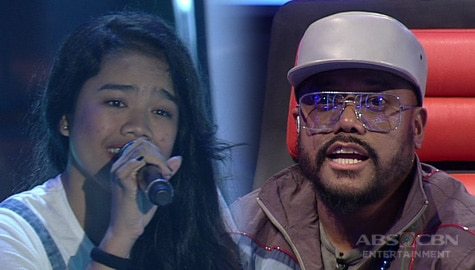 "Blind Auditions: Isang Manlapaz excites Coaches with stunning ""Isang Linggong Pag-ibig"" cover 