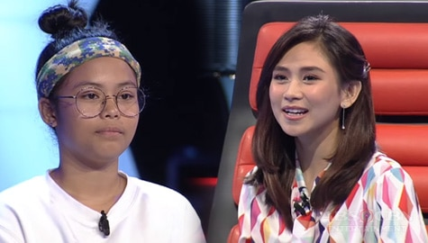 "Blind Auditions: Ceray Olaco fascinates Coaches with breathtaking ""Ikaw At Ako"" cover 