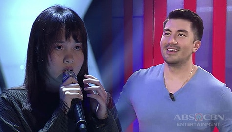 WATCH: Luis, pinuri ang performance ni Zam | The Voice Teens 2020 Image Thumbnail