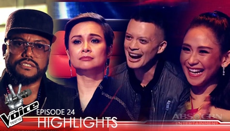 WATCH: Sneak Peek at The Knockout Rounds | The Voice Teens 2020