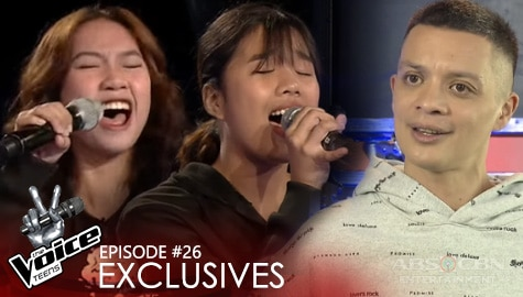 Kamp Kawayan Knockout Rehearsal: Aly vs Heart vs Dani | The Voice Teens 2020 Image Thumbnail