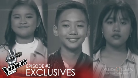 Kamp Kawayan Top 3 Teen Artists' Journey to Finale | The Voice Teens 2020 Image Thumbnail