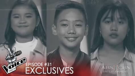 Kamp Kawayan Top 3 Teen Artists' Journey to Finale | The Voice Teens 2020 Image Thumbnail