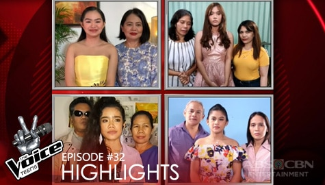 WATCH: Meet the grand champions of The Voice Teens Philippines Season 2  Thumbnail