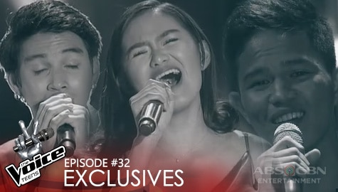 Team Sarah Top 3 Teen Artists' Journey to Finale | The Voice Teens 2020 Thumbnail