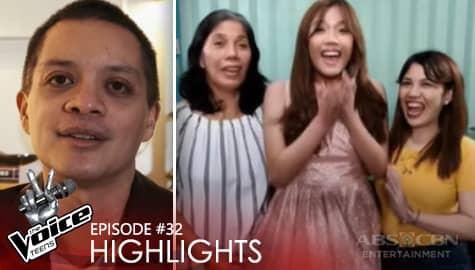 The Finale: Heart Salvador is Kamp Kawayan's Team Winner | The Voice Teens 2020 Thumbnail
