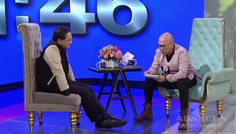 TWBA Fast Talk with Nonie Buencamino Thumbnail