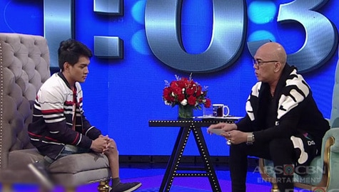 TWBA Fast Talk with Patrick Bantecil Thumbnail