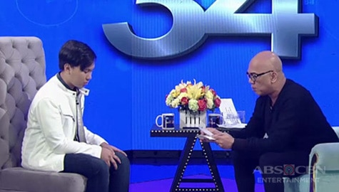 TWBA Fast Talk with Wakim Regalado Image Thumbnail