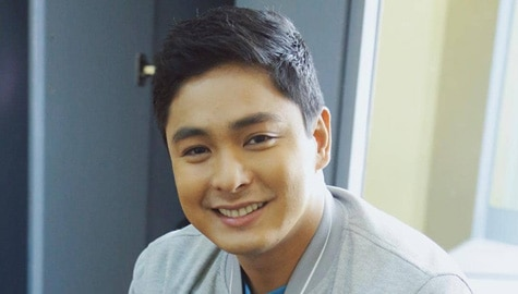 Fast talk with Coco Martin Thumbnail