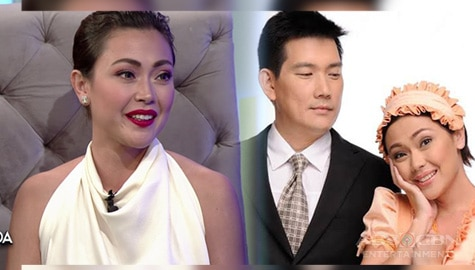 TWBA Throwback: Jodi, nagpasalamat sa artistang tumanggi sa role ni Maya sa Be Careful With My Heart noon