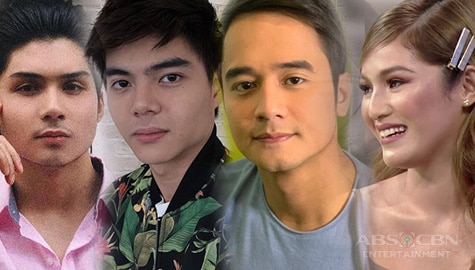 "Ryle, Paul, or JM? Barbie Imperial, gustong mag-walk out sa TWBA ""Kiss, Marry, Kill"" challenge Image Thumbnail"