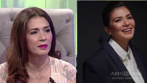 """TWBA: The story behind Zsa Zsa Padilla's """"fake marriage"""" Image Thumbnail"""