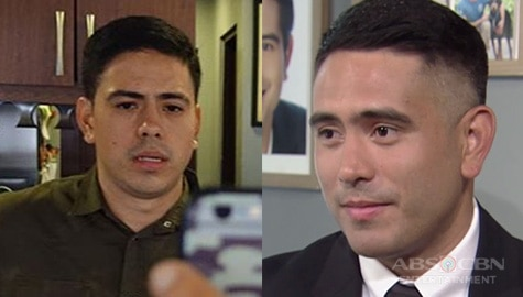 TWBA: Gerald talks about his relationship with his brother Ken Image Thumbnail