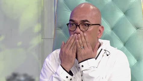 TWBA: Tito Boy, hindi kinaya ang anghang ng favorite Korean food ni Sue Image Thumbnail