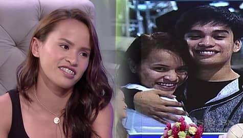TWBA: Sisi Rondina, nagkwento tungkol sa espesyal na tao sa kanyang buhay ngayon Image Thumbnail